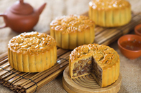 Top 10 Mooncakes Flavors