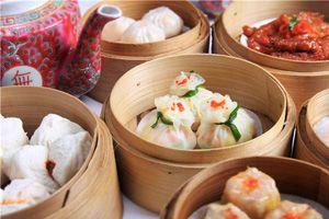 Hong kong style snacks