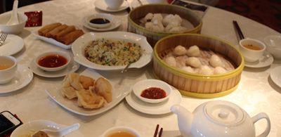 Mâncare din China de Est