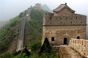the Huangyaguan Pass