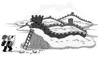 History of Great Wall