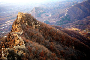 the Simatai Great Wall