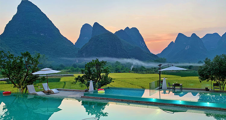 Xiping Island Resort