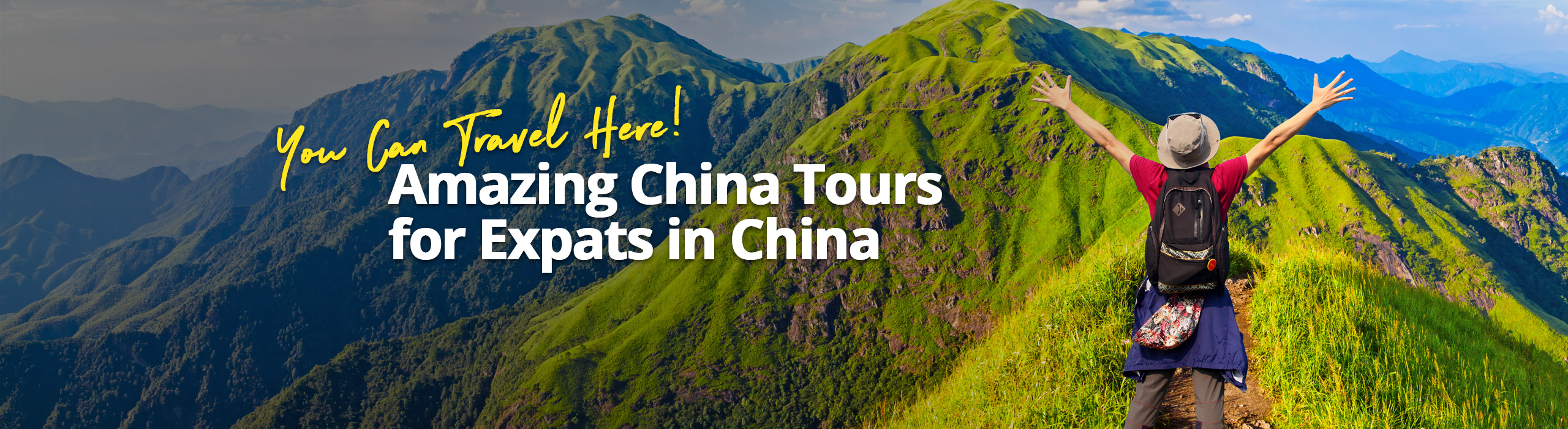 China Highlights, Discovery Your Way!