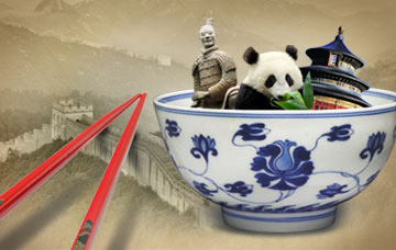 China Cuisine Tour