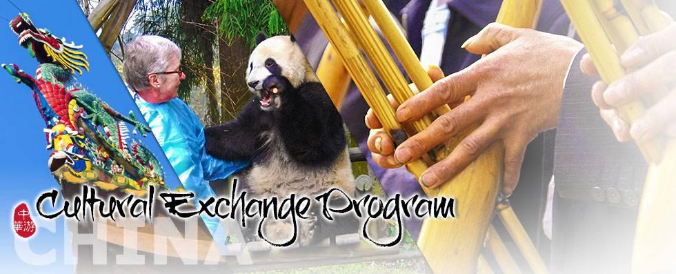 Cultural Exchange Program