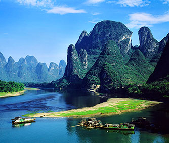Guilin Visa Free Travel