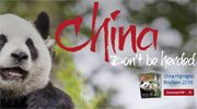 China tour brochure 2016