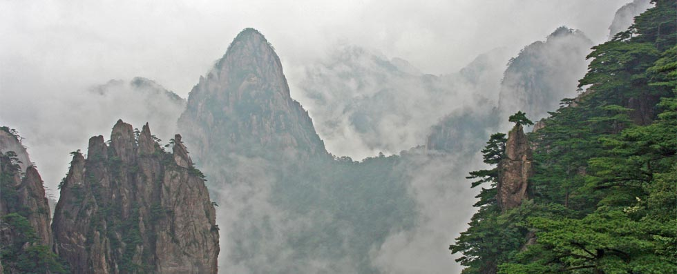 China Highlights Huangshan Tour Deal