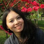 Tibet travel expert Meimei Li