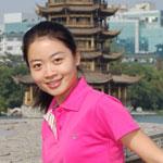 Guilin tour expert Rebecca He