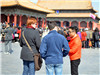 China Highlights' private tour in the Forbidden City