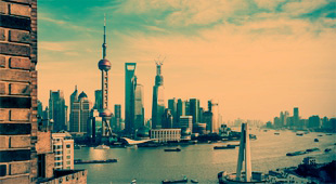 Plan a day in Shanghai