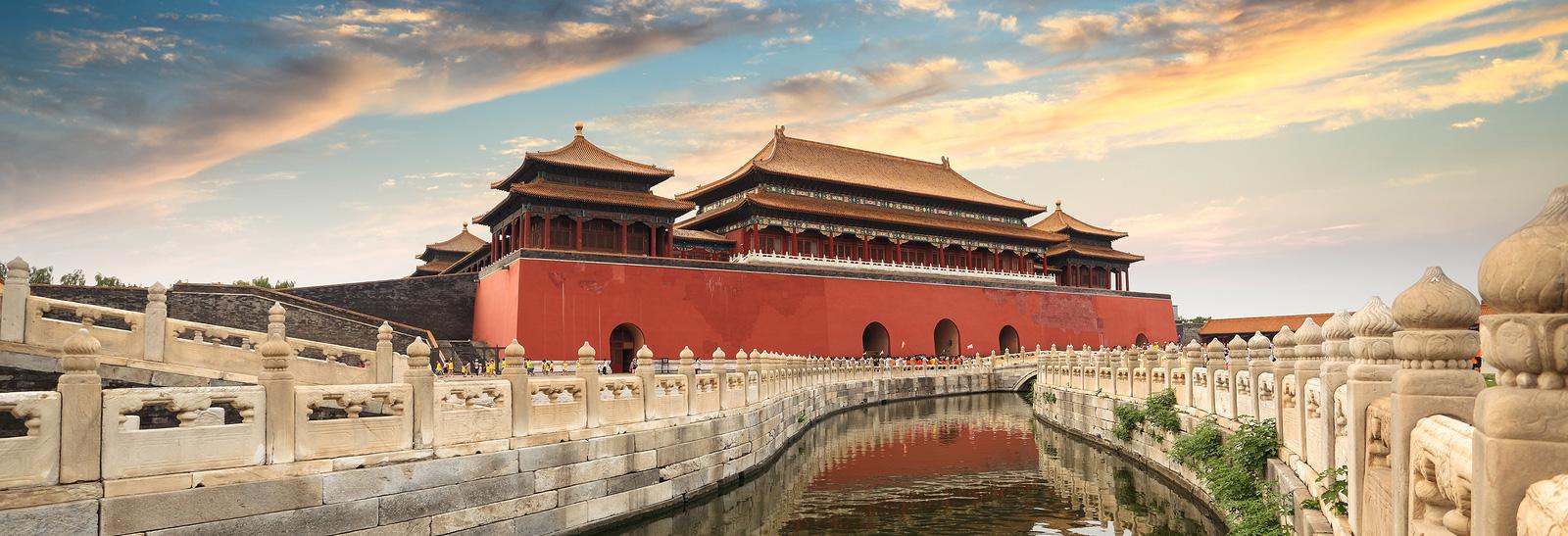 Itinéraires Chine pour 2019