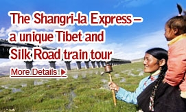 Shangri-la Express