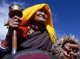 Tibet tours from/to Nepal