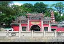 Barra Temple