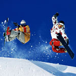 China Skiing Tours