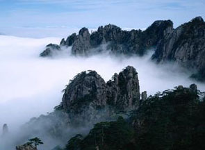 travel to Huangshan from Shanghai