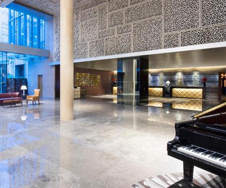Crowne Plaza Hotel Beijing Chaoyang U-Town