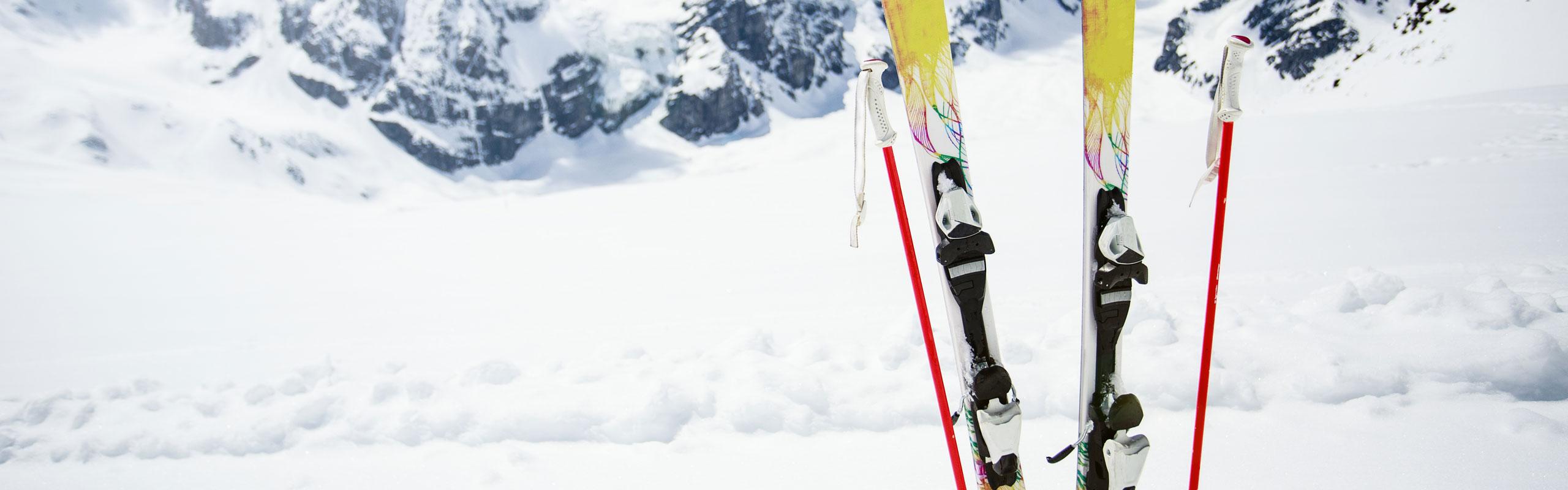 Skiing in Beijing: Badaling Ski Resort
