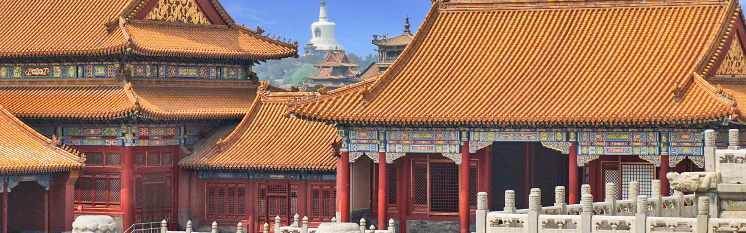 2-Day Beijing Tour from Tianjin Cruise Port
