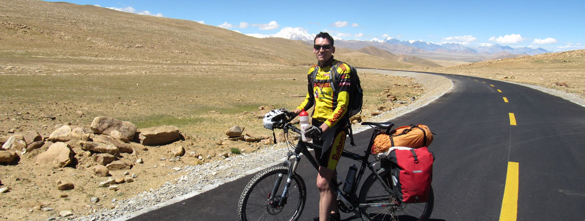 China Biking Tours