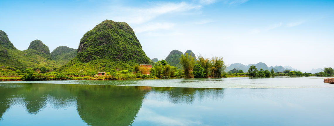 Guilin Biking Tours