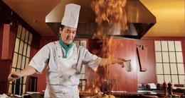 Demi-jour: Circuit de Cuisin Sichuan