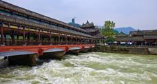 4 jours: Circuit historique de Chengdu