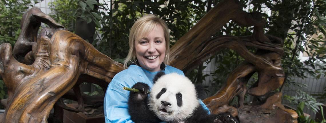 Panda Keeper Program