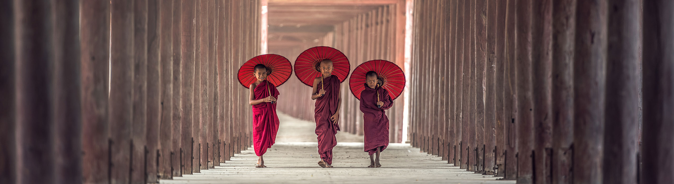 Discover Asia, Your Way!