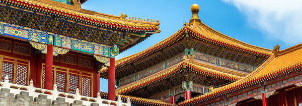 Visit Beijing and Shanghai in 6 days