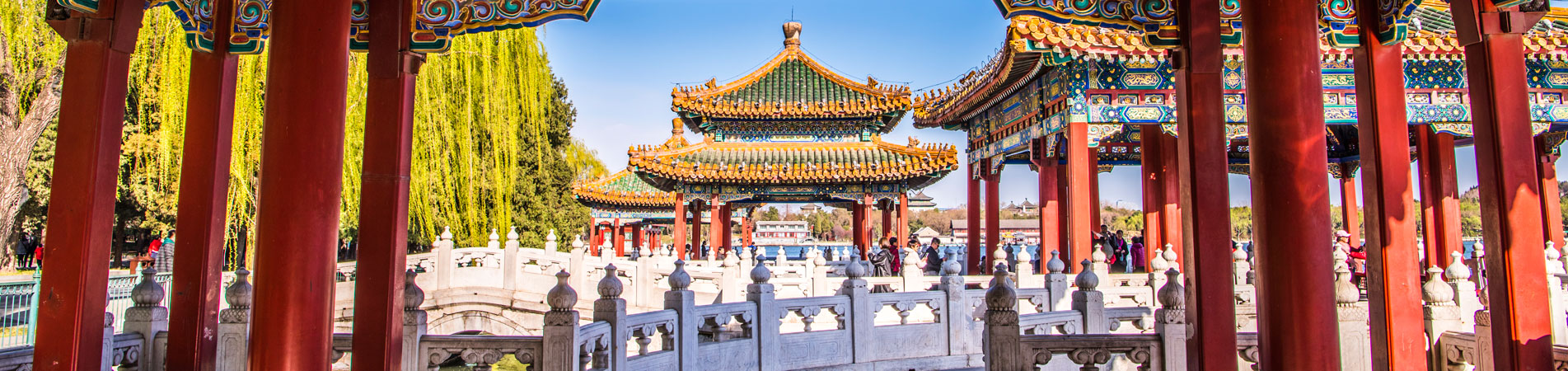 China tours from Bejing