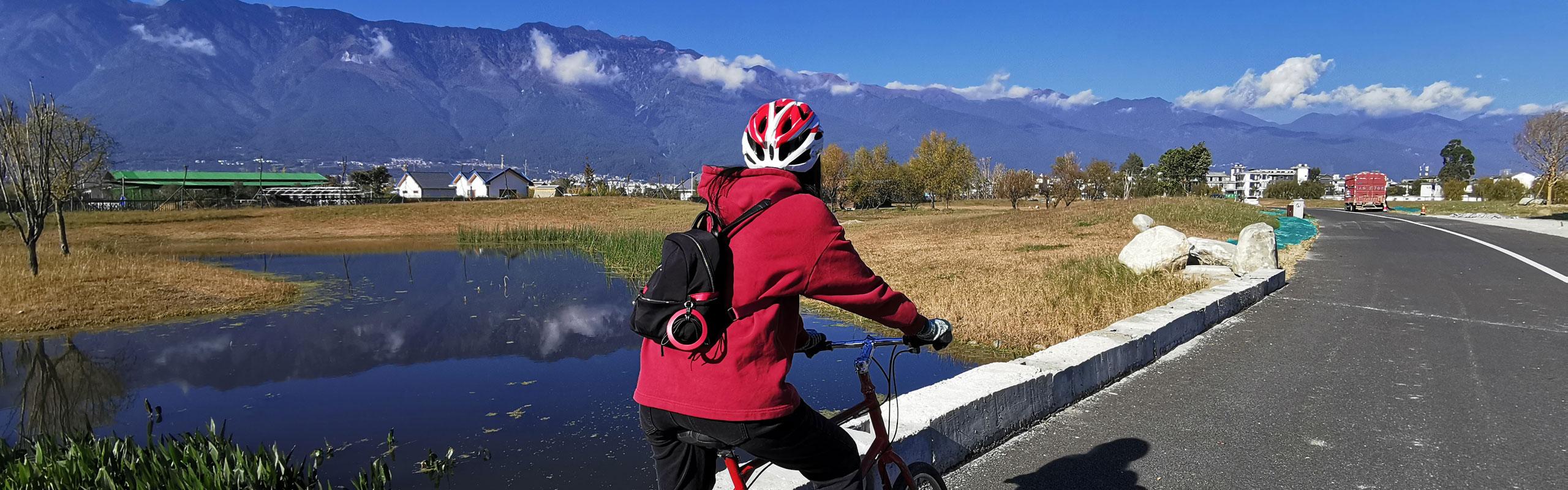 China Biking Tours