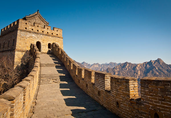 most classic china trip