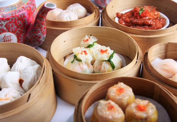 China trip to explore Chinese food