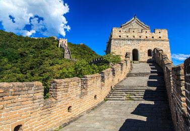 Top 10 China Tours