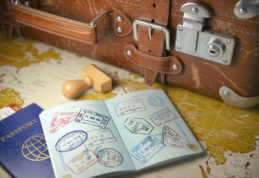 visa free travel deals