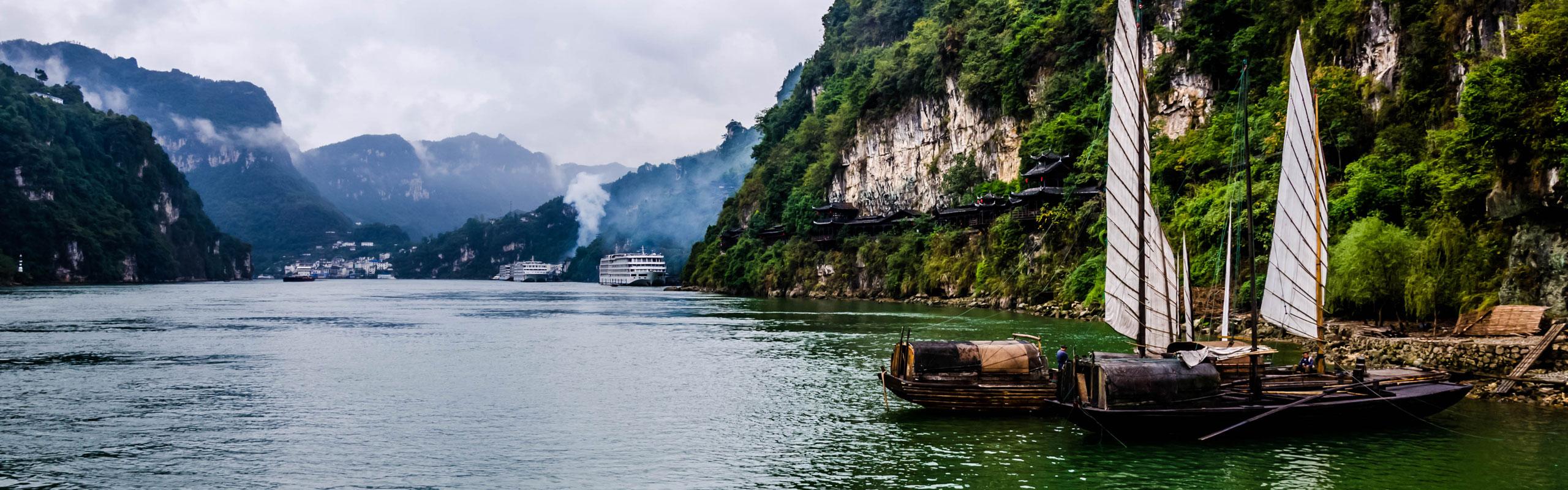 12-Day Beijing, Xi'an, Yangtze River, and Shanghai Tour