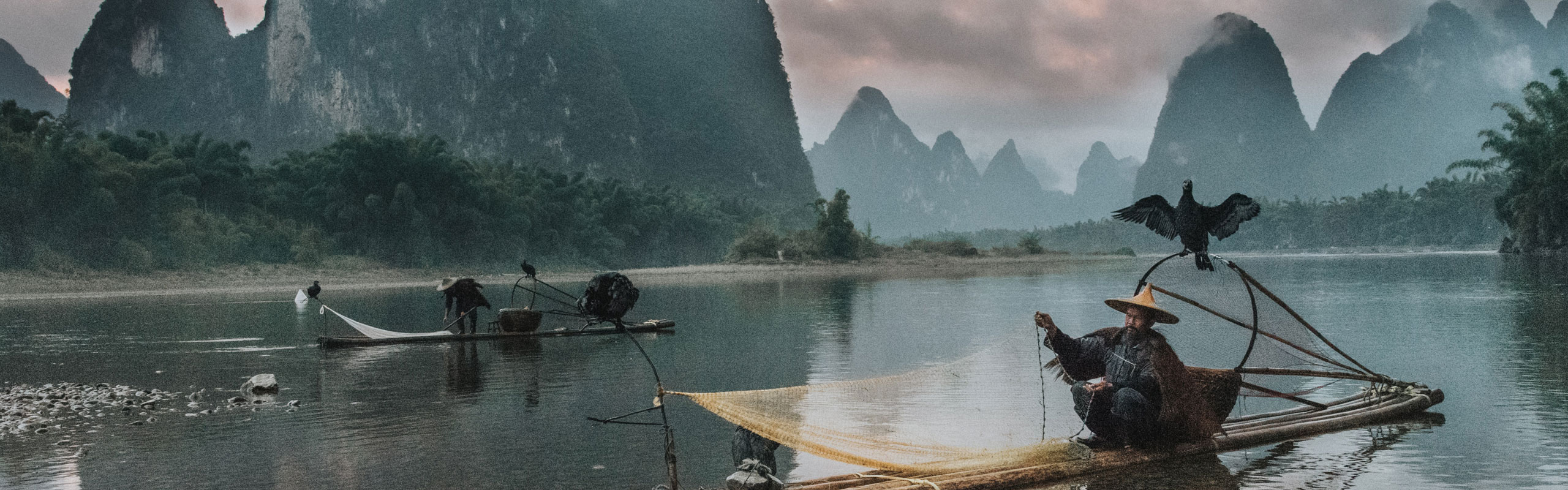8-Day Beijing & Guilin: The Romantic Cities