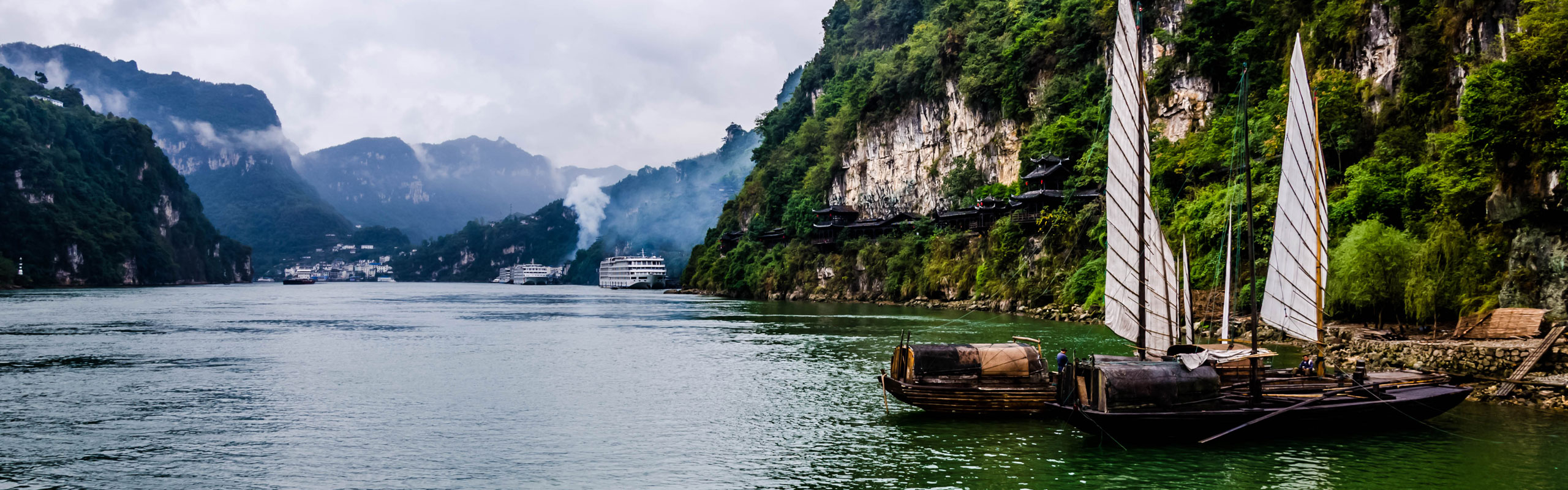 Essential China and Yangtze River Cruise