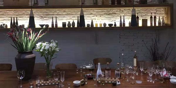 Nuoyan rice wine house