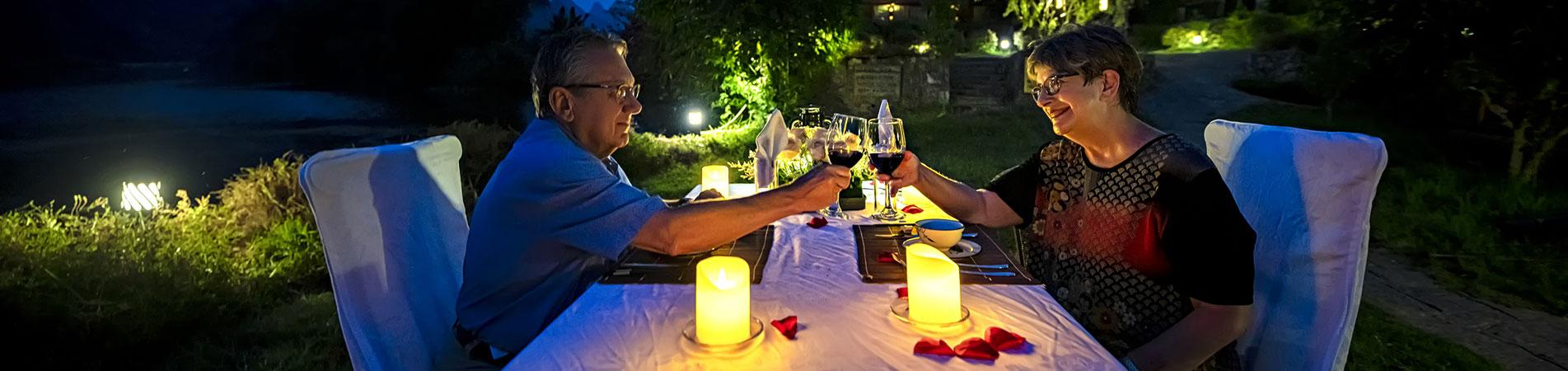honeymoon and romantic China tours