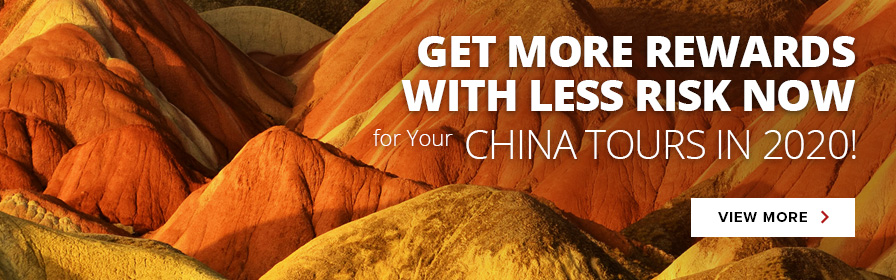 China tours for expats