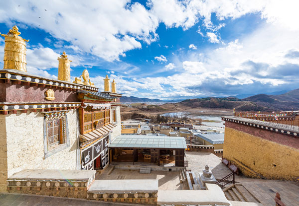 8-Day Kunming, Dali, Lijiang, and Shangri-La Highlights Tour