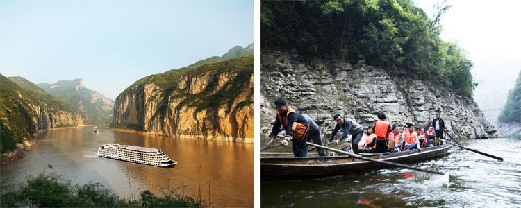 6 Day Essence Of Chongqing And Yangtze Cruise Tour