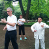 Taiji learning