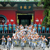 Learn Chinese kungfu at Shaolin Temple