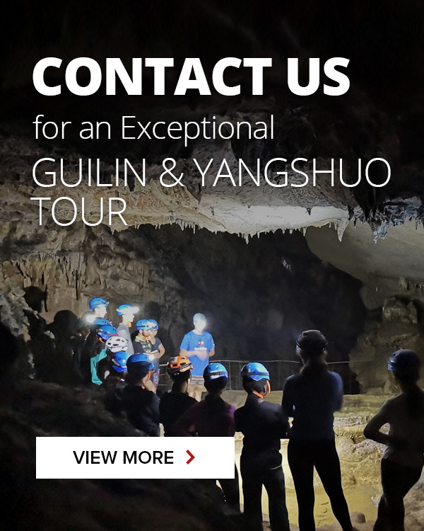 Guilin and Yangshuo Tour